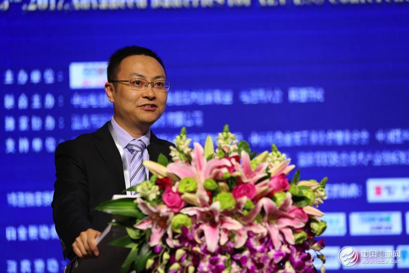 谢里:中国发展储能具有比较优势 价格形成机制是关键