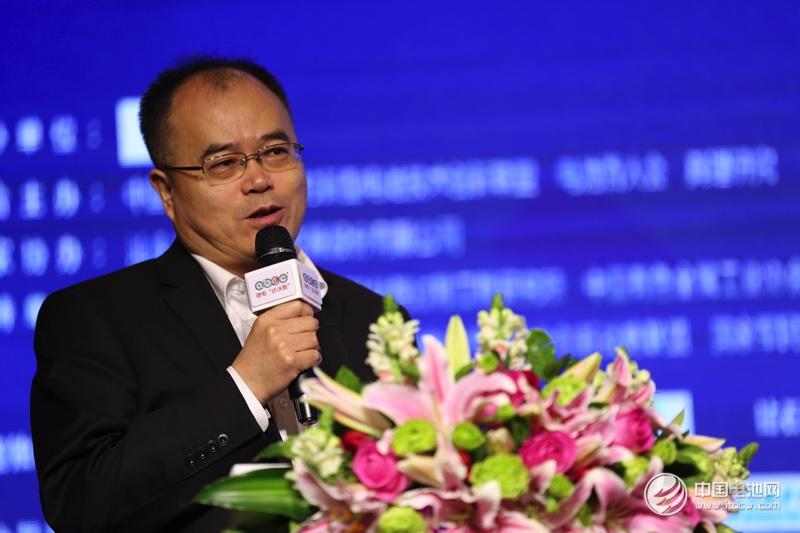 猛狮科技副总裁李青海:高能量密度锂硫电池极具发展前景