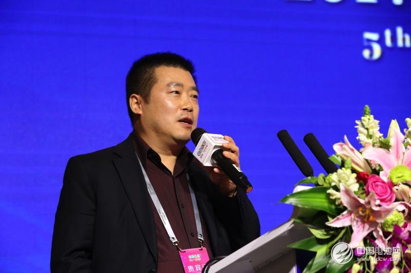 田宏国:动力锂电池全产业链关键环节水分问题系统解决方案
