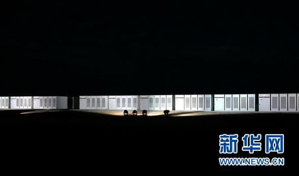 (外代一线)(3)特斯拉在澳大利亚建成世界最大锂电池蓄电站