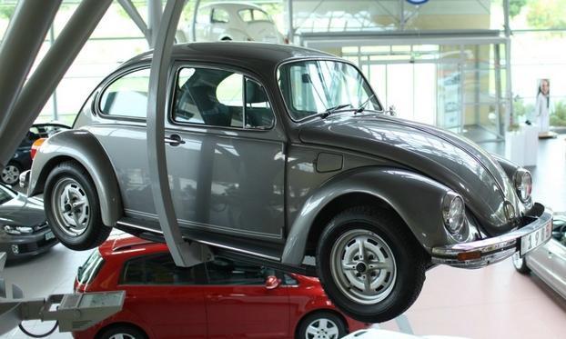 大众品牌总监:考虑将甲壳虫转型为纯电动汽车品牌