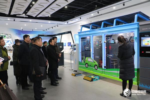 新能源车将改善能源生态模式 特锐德&特来电引领充电发展模式