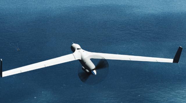 """加拿大燃料电池龙头巴拉德发布新一代燃料电池 """"扫描鹰""""将搭载测试"""
