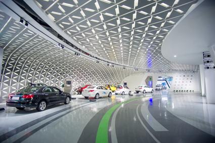 今年福建拟安排专项资金10.72亿元推广应用新能源汽车