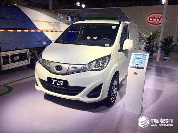 比亚迪30万辆新能源乘用车扩产项目签约仪式在西安举行