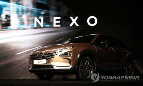 韩国新能源车2017年销量增41.6% 电动车销量破万