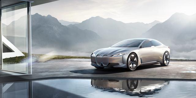 宝马试图获得10年的钴和锂供应 保障电动车电池生产