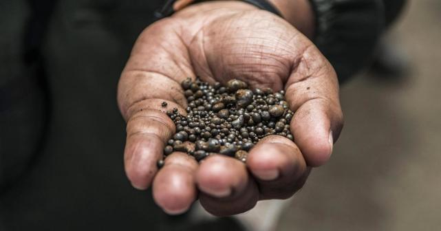 一年内价格翻番 为何各大公司都在抢夺的钴材料?