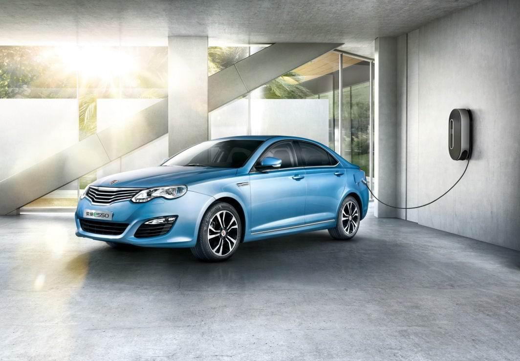 近期销售好远期目标高 新能源汽车产销高增长