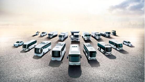 石油对外依存度逼近70% 比亚迪公交电动化助力缓解能源压力