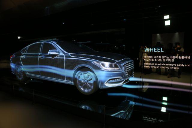 北京现代持续发力新能源战略 拥有氢燃料汽车技术储备