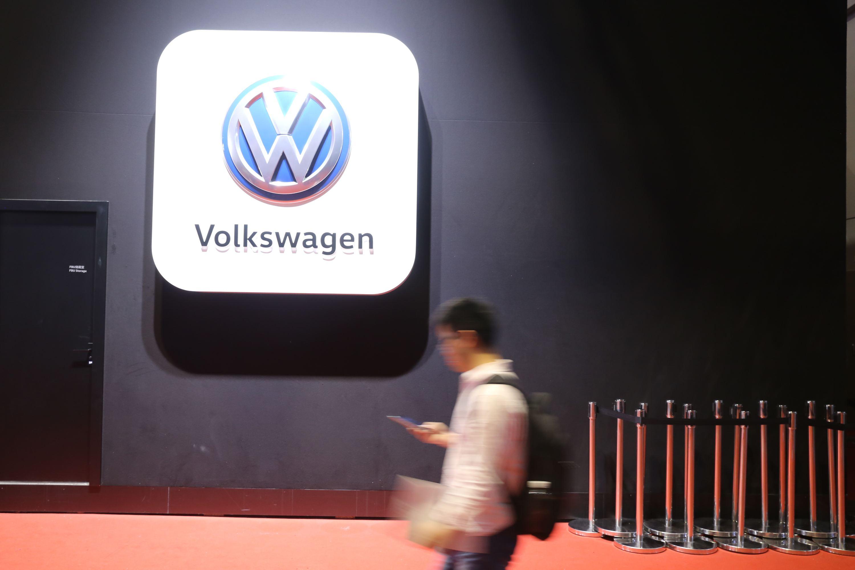 大众汽车电动化攻势呼之欲出 中国会是主战场