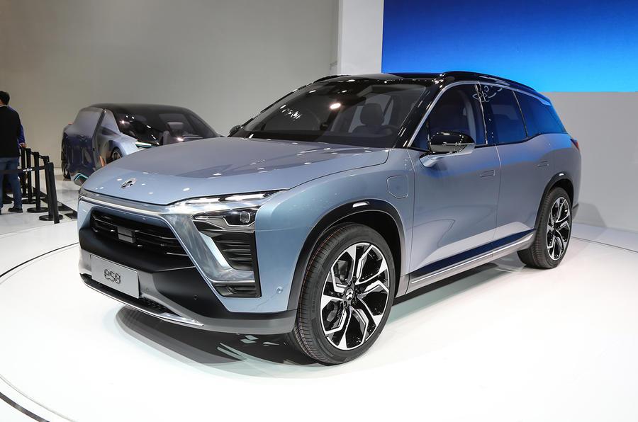2017年70万的目标已经实现 2018年新能源汽车稳步快速发展