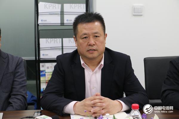 凯普瑞特董事长刘金传