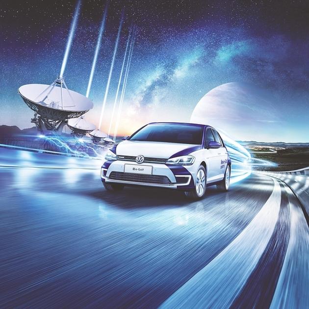 大众2028年将交付2200万辆电动车 锂电龙头迎机会