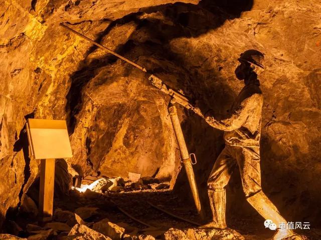 2017年全球钴产量11.4万吨 供给端分析钴业行情