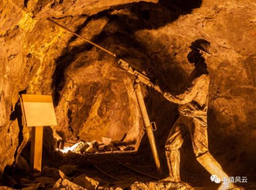 钴业全球风云:手抓矿风波后 行业会以怎样态势增长
