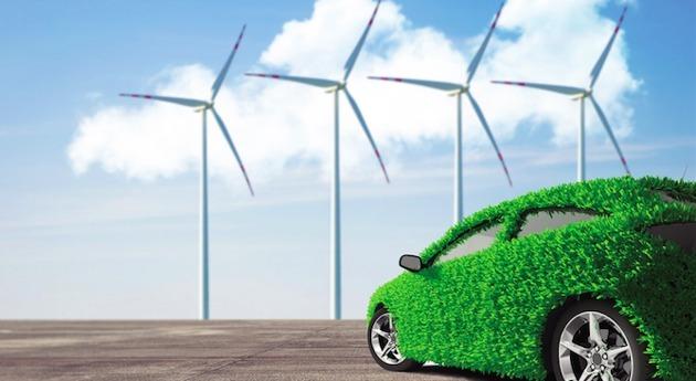 瑞典建成世界首条电气化公路 汽车可边行驶边充电