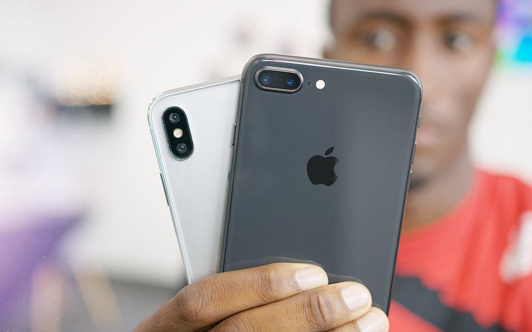 华为崛起高端市场 苹果无望在中国市场找回颜面