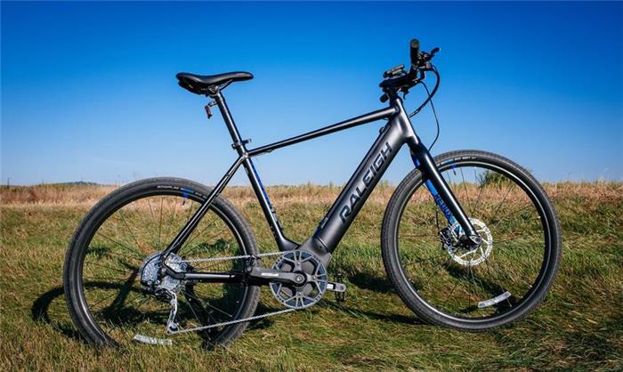 博世为Trek提供专利电池 负责打造整个电动自行车动力系统