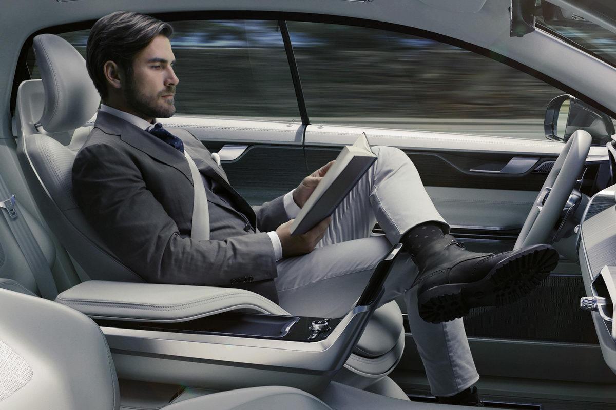 麦肯锡最新研究:中国将成为全球最大的自动驾驶市场