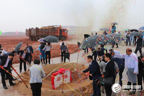 永兴特钢:一期8.91亿投建电池级碳酸锂及配套项目开工 将于明年一季度投产