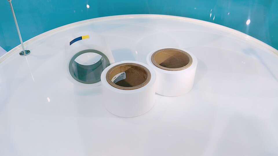 新材料 新生活:中科华联携高端隔膜产品亮相2018国际橡塑展