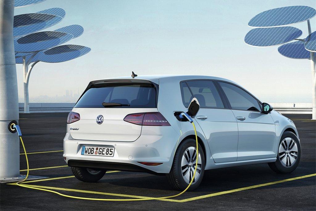 英媒:大众将在中国投资150亿欧元 押注电动汽车