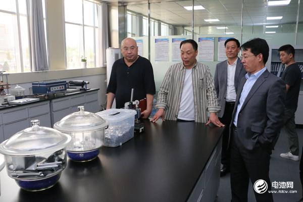 丰元股份3000吨磷酸铁锂试产 积极布局三元材料