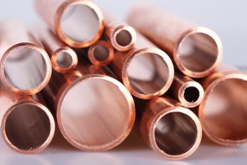 废铜进口削减预期加剧 铜价波动率或将上升