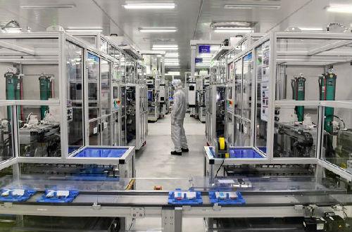 宁德时代电池产能2020年将至50GWh 本月下旬将进入日本市场