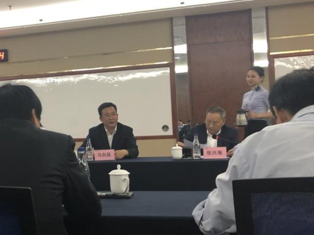 小康股份张兴海:特斯拉面临的难题恰是中国新能源车企的优势