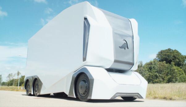 瑞典开始测试世界上第一条电气化道路 汽车行驶时就能充电
