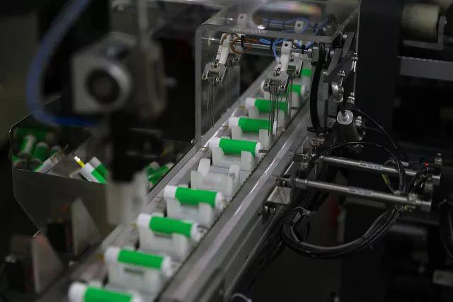 江苏迪比科:将携圆柱锂电池等产品亮相CIBF 2018