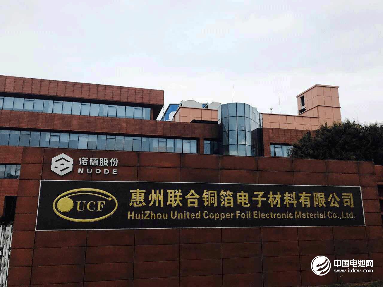 产融结合助力实体 永诺资本组团赴惠州、青海铜箔基地参观考察