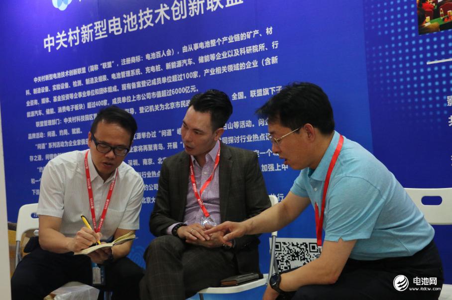 埃力生亚太:SIO负极材料及PI粘结剂助力锂电池高安全高容量