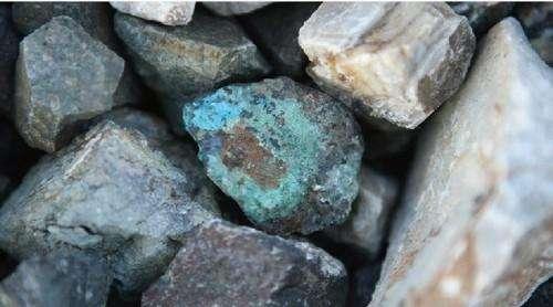 刚果一季度钴产量同比大增34.4%至23921吨