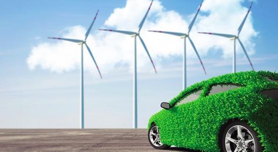 """新能源汽车告别""""概念""""时代 五龙电动车全产业链整合价值明显"""