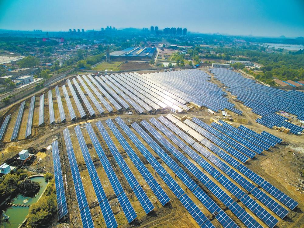 发改委:暂不安排2018年普通光伏电站建设规模