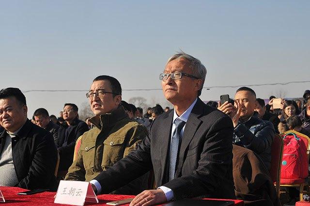 大道上的王朝云:中国走氢能源之路是大势所趋
