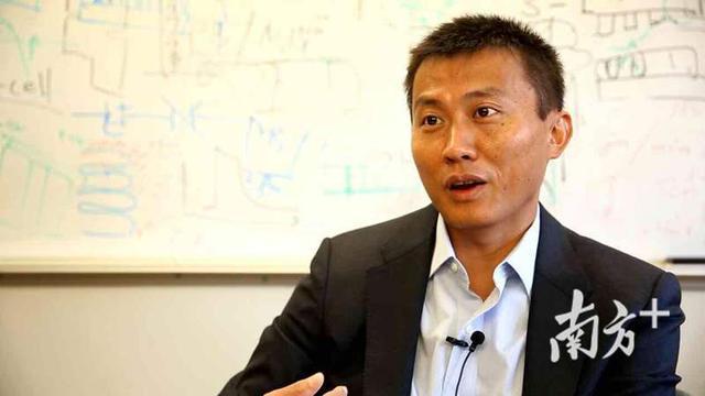 斯坦福大学教授崔屹:中国新能源汽车大有可为