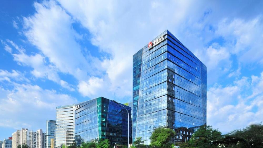 中国五矿大厦