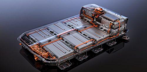 通用将与本田合作为未来电动汽车开发下一代电池