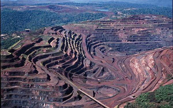 淡水河谷达成7亿美元交易 未来将出售钴产品