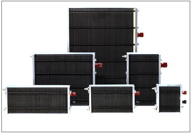 江苏清能登陆新三板 主营燃料电池电堆及燃料电池系统