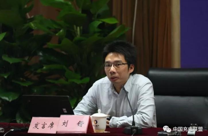 中国充电联盟:2018年5月公共类充电桩达266231个