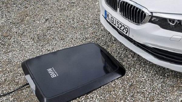国内外车企均推崇 无线充电技术真的来了?