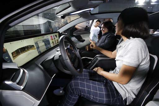 电动汽车新品牌拜腾完成5亿美元B轮融资 宁德时代参投
