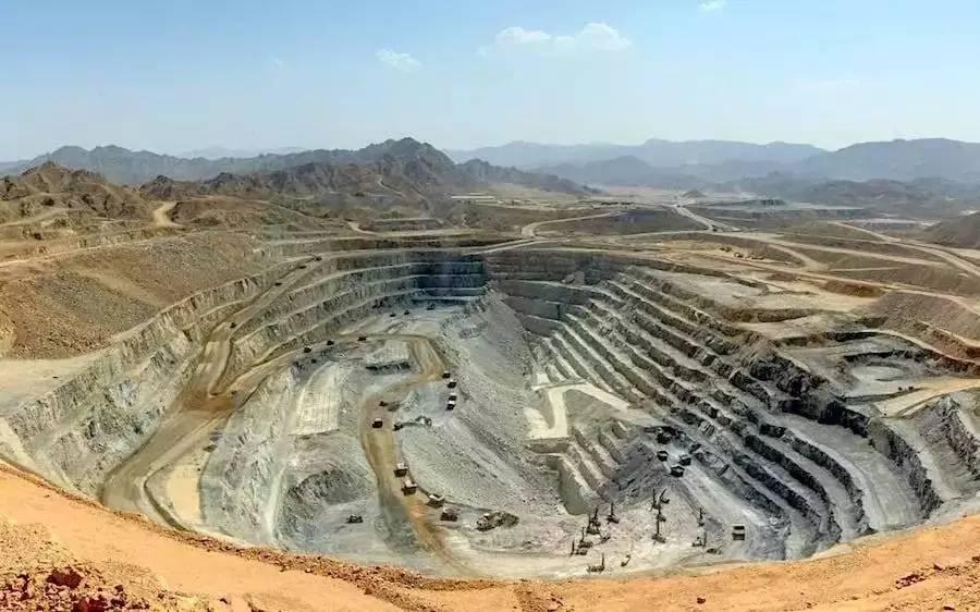 智利:今年一季度铜矿产量增量世界占比上升