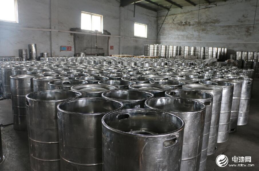 【电解液周报】高镍电解液需关注什么?永太科技:LiPF6市场需求将增长